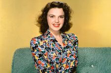 Judy Garland Earns First Top 10 on a Billboard Chart Since 1945 With 'The Man That Got Away'