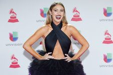 Latin Grammys 2018: Lele Pons Confesses She Will Release New Music Soon