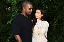 Kanye West Surprises Kim Kardashian With Elaborate Floral Display for Her Birthday