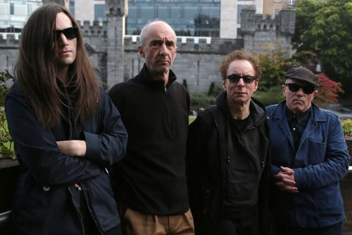 Wire's 'Mind Hive' Shows the Post-Punk Band at Their Inimitable Best