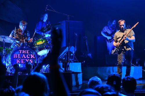 Black Keys Share Statement Re: Hundreds Of Ticketholders Turned Away From Wiltern Show