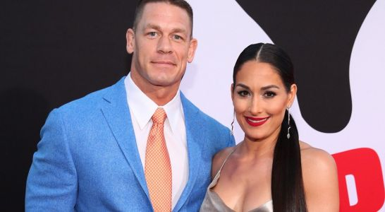 "Nikki Bella Reportedly Broke Up With John Cena Because She ""Doesn't Need a Pity Husband"""