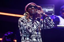 Lil Wayne's 1999 Notebook Containing Handwritten Lyrics On Sale For $250,000: Report