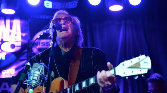 With 'The Prodigal Son,' Ry Cooder Puts His Own Touch On Gospel Music