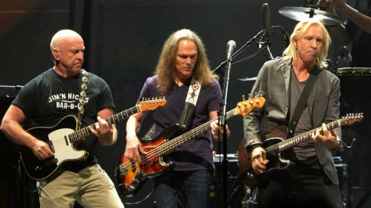 The Eagles Have The Best-Selling Album Of All Time. For Now
