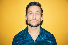 Party Favor Shares 'Reach For Me' With graves From Upcoming Debut LP 'Layers': Exclusive