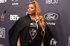 Queen Latifah 'Unable to Accept' Marian Anderson Award for Personal Reasons