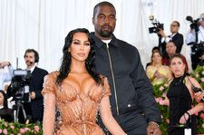 Kanye West & Kim Kardashian Share New Baby's Name