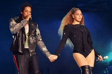 Beyonce & JAY-Z Threw A World Cup Final Viewing Party At Their Paris On The Run II Show