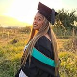 Congrats, Grads! Here's 20 Instagram Captions That'll Sum Up Your Big Day