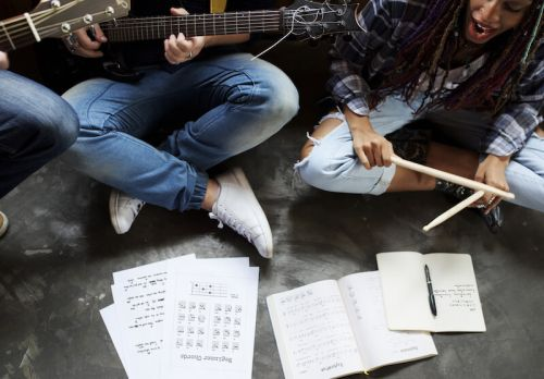 7 Ways to Write Better Songs With More Emotion