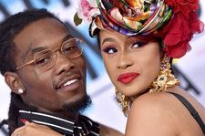Cardi B and Offset Celebrate 2nd Marriage Anniversary: 'We Keep Learning and Growing'