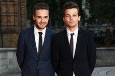 Liam Payne and Louis Tomlinson Had a Mini One Direction Reunion on 'X Factor': Watch