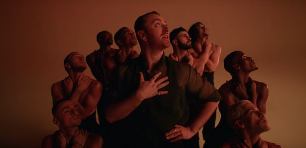 "Sam Smith - ""How Do You Sleep?"" Video"