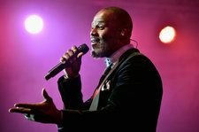 Brian McKnight's James Ingram Tribute Leads Top Facebook Live Videos Chart For January 2019