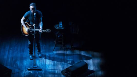 As 'Springsteen On Broadway' Closes, Its Excellent Film Welcomes A New Audience
