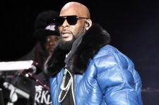 Universal Music Publishing Group Dropped R. Kelly Last Spring: Exclusive