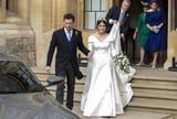 Princess Eugenie's Wedding Reception Sounds Like Such a Blast, You'll Wish You Got Invited