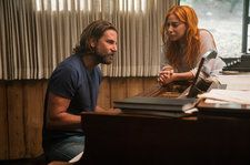 'A Star Is Born' Cast Explore Bradley Cooper's Transformation Into a Musician: Watch