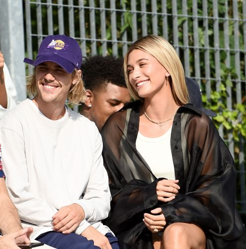 Justin Bieber Reportedly Got Married