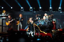 Aerosmith to Launch Las Vegas Residency in 2019