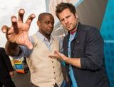 45 Photos That Prove Psych's James Roday and Dulé Hill Are Shawn and Gus in Real Life