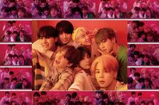 BTS' 'Map of the Soul: Persona' Confirmed as Best-Selling Album in South Korean History: Guinness