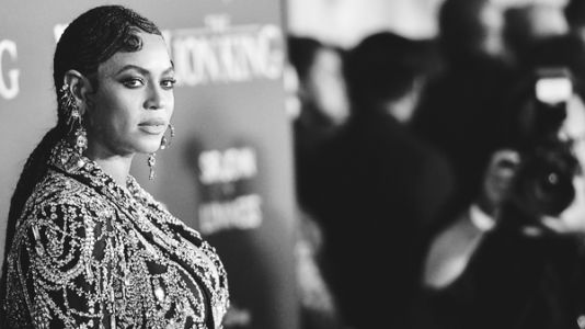 Beyoncé's 'Black Is King' Is A Sumptuous Search For Divine Identity