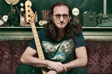 Geddy Lee on His 'Big Beautiful Book of Bass' and the Future of Rush