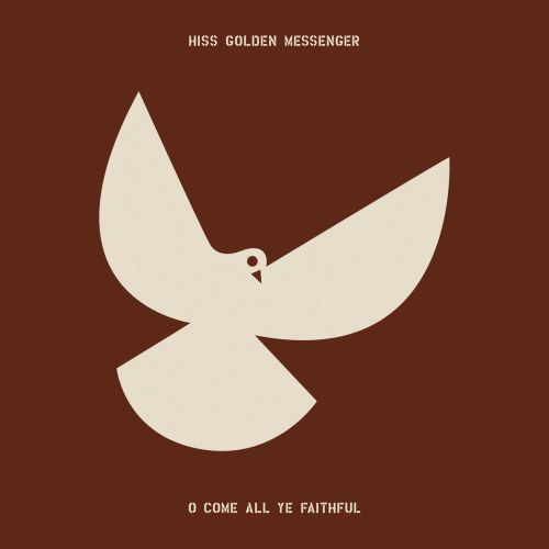 Hiss Golden Messenger Announces Holiday Album O Come All Ye Faithful, Out This Week