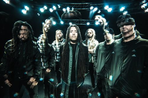"Nonpoint Contemplates ""Chaos and Earthquakes"" Via New Video"