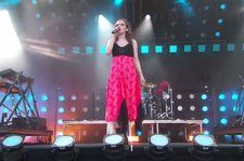 Chvrches Put On Epic Performance Of 'Miracle' and More For 'Kimmel' Mini Concert: Watch