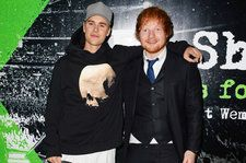 Ed Sheeran and Justin Bieber Fly to No. 1 in Australia With 'I Don't Care'