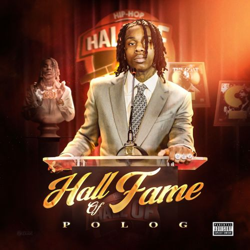 Stream Polo G's Excellent New Album Hall Of Fame