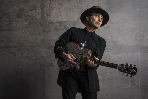 Nils Lofgren Celebrates Love, Loss, Friendship Via 'Blue With Lou'