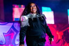 Missy Elliott Announces New 'Iconology' Album Dropping Tonight: 'Let's ThrowItBack'