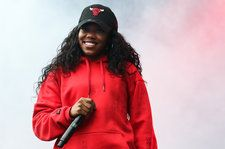 Lady Leshurr Comes Out as Pansexual: 'Kehlani Introduced Me to the Term'