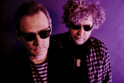 The Jesus And Mary Chain Sue Warner Music For Copyright Infringement