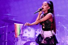 10 Times Ariana Grande Showed Love for the LGBTQ Community