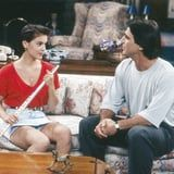 A Sequel to Who's the Boss? Is in the Works, and It Stars Alyssa Milano and Tony Danza