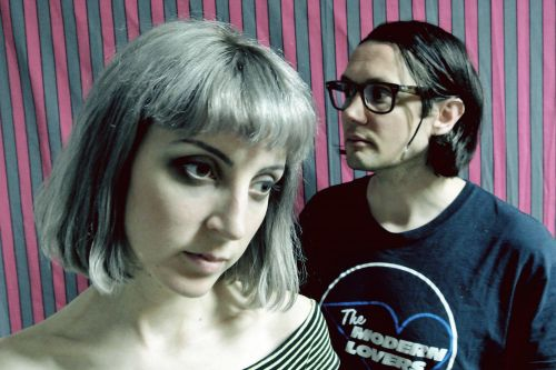 Menace Beach Pick Up Where They Left Off with 'Black Rainbow Sound'