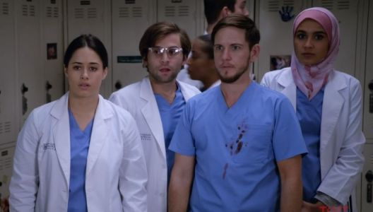 Grey's Anatomy Has a New Spinoff You Can Watch Right Now
