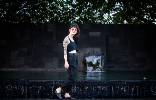 Japanese Breakfast Comments On Participation In Amazon's Intersect Festival