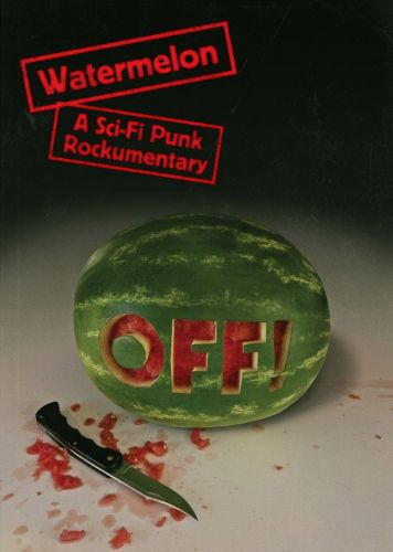 OFF! announce new album and feature film called Watermelon