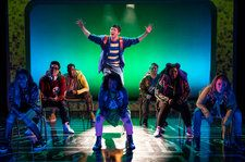 Billboard on Broadway Podcast: Viral Sensation 'Be More Chill'