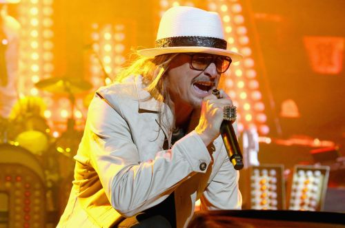 Kid Rock Won't Renew License for Detroit Restaurant Amid Protest Over Latest Incendiary Remarks