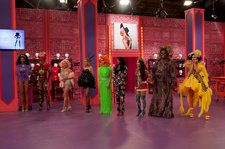 Eliminated Queen Talks 'RuPaul's Drag Race All Stars 4' Exit