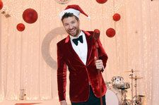 Brett Eldredge Getting Festive With 2019 Glow Live Christmas Tour: See the Dates