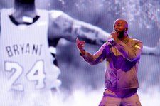 Common Delivers Poetic Tribute to Chicago & Kobe Bryant at 2020 NBA All-Star Game