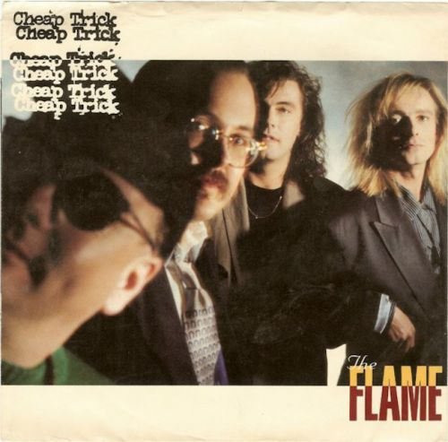 """The Number Ones: Cheap Trick's """"The Flame"""""""